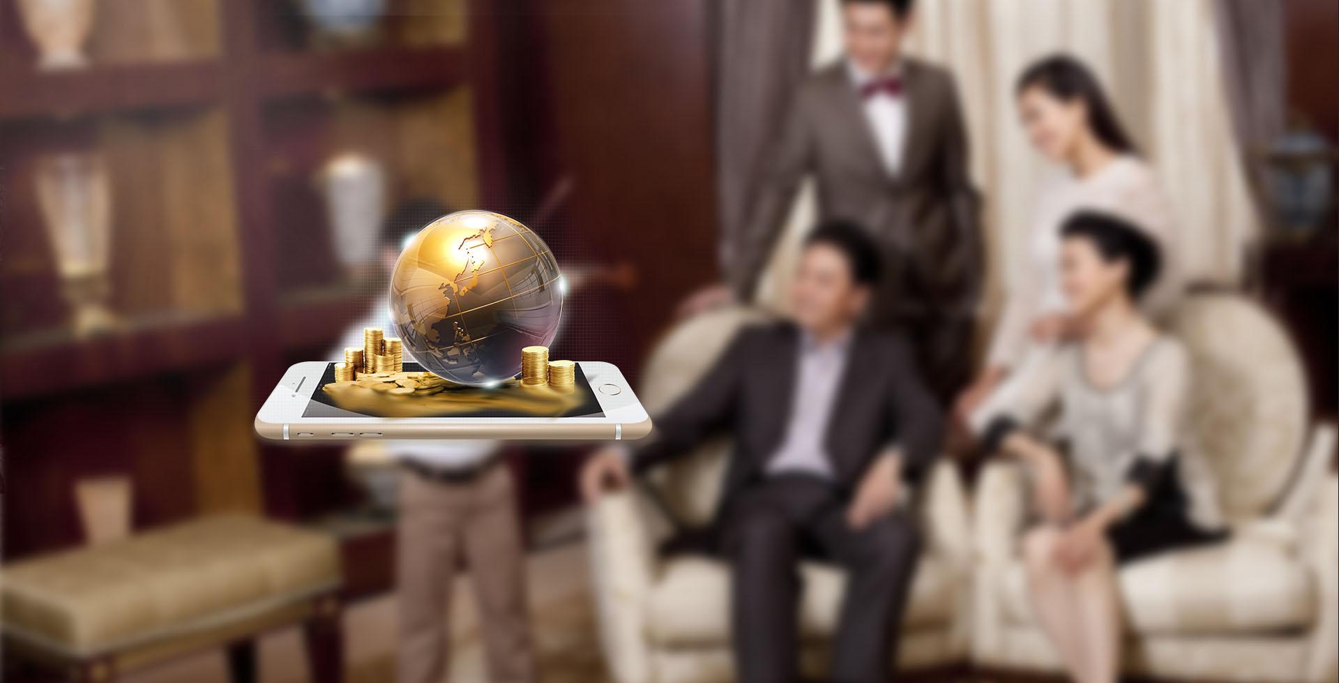 深圳私人财富管理律师