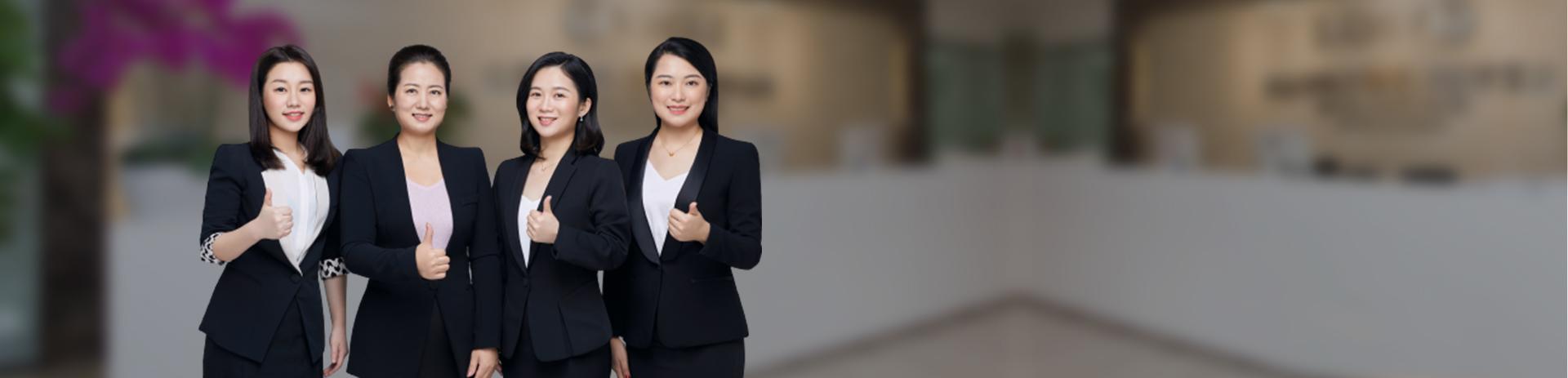 杜芹家族律师团队