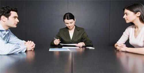协议离婚类型